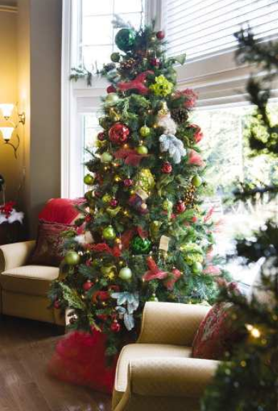 Christmas Tree Recycle Design.Free Christmas Tree Recycling Offered Community
