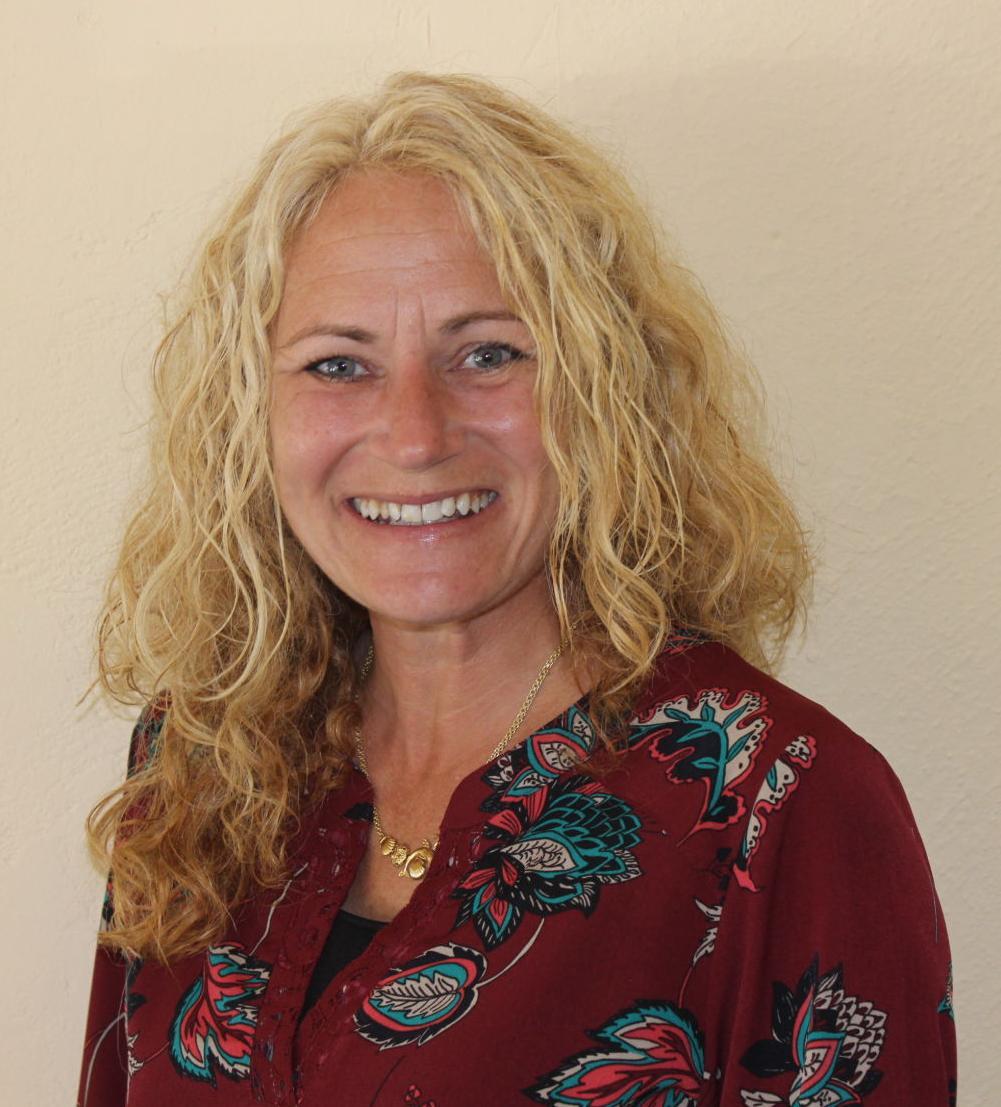 Wendy Krostag