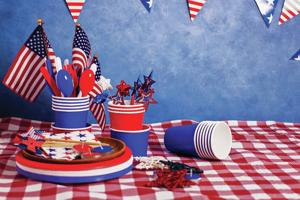 Be safe while celebrating July 4 holiday