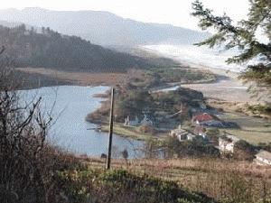 Camp Winema gets Daley Lake renamed