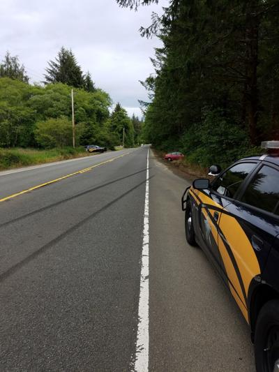 Oregon State Police looking for witnesses to reckless driver