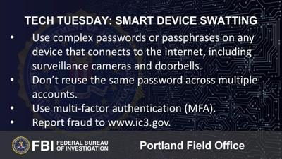 Building a Digital Defense Against Smart Device Swatting