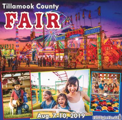 2019 Tillamook County Fair Guide