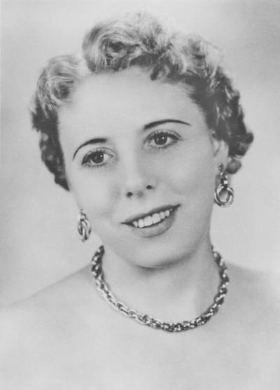 Lambertha (Betty) Nibbe