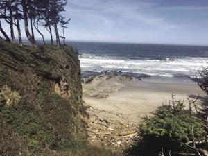 Rising seas could change coastal regions
