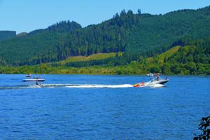 Boaters reminded of duties after Oregon accident