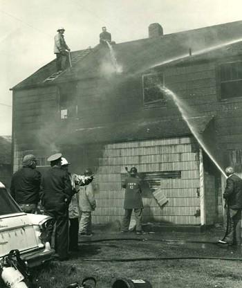 CBRFD has grown like wildfire since the 1960s