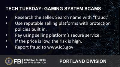 Building a Digital Defense Against Gaming System Sales Frauds