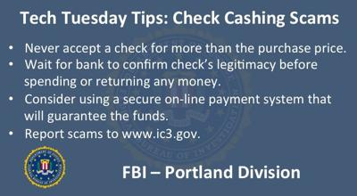 Building a Digital Defense Against Check Cashing Scams