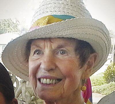 Marian Simmons
