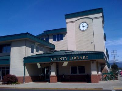 Tillamook County 'Reads Program' takes book clubs concept countywide