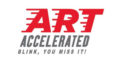 Art, Accelerated