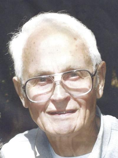 Donald Troxel