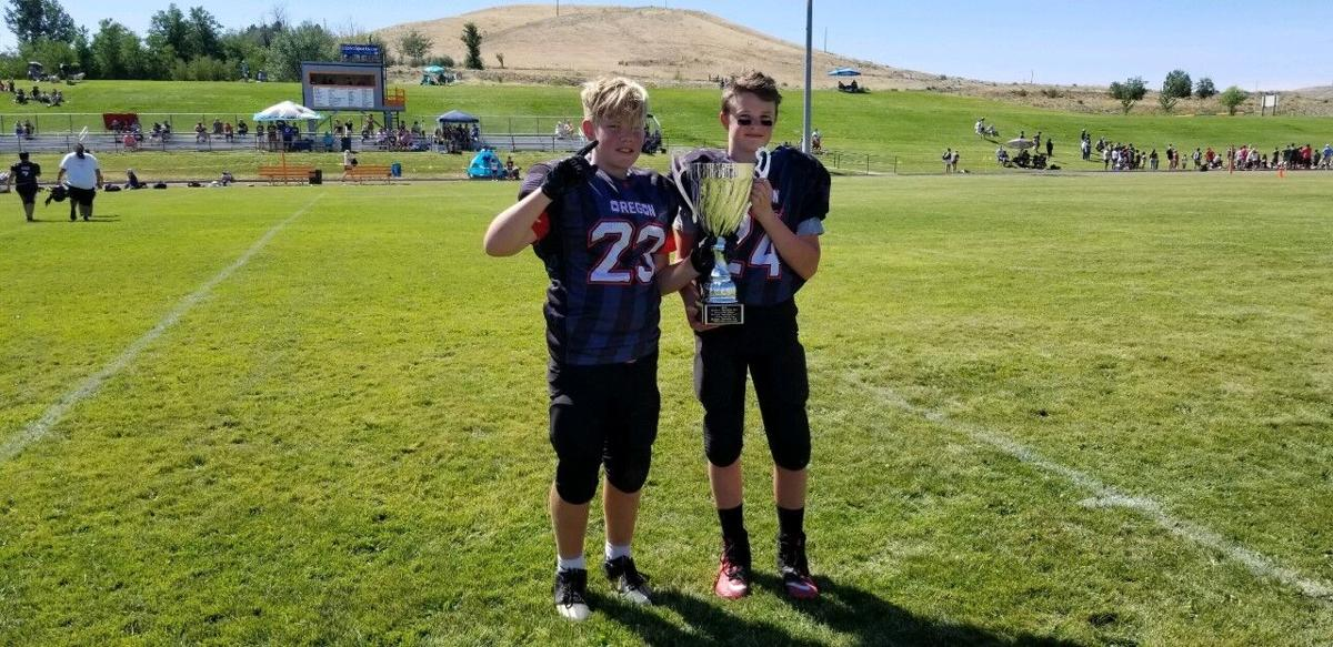 Oregon All State Games