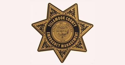 Tillamook County Emergency Management