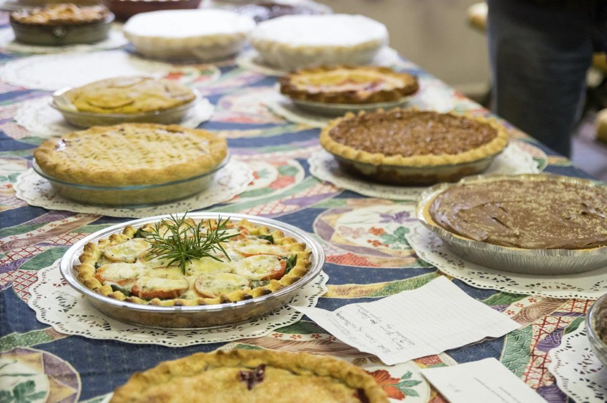 North County Pie Day