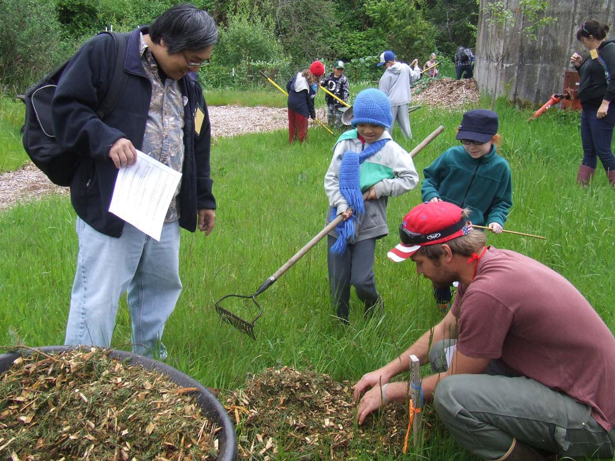 Down by the Riverside' activities engage local students countywide