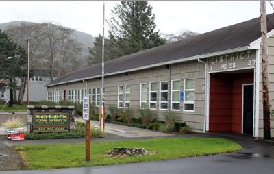 Neah-Kah-Nie School District
