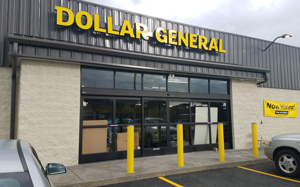Image result for dollar general