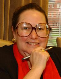 Sen. Betsy Johnson