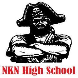 Neah Kah Nie High School