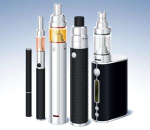 Governor bans flavored vaping products