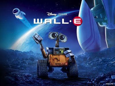 wall-e full movie hd