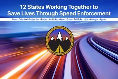 Speed enforcement