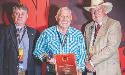 Tillamook hunter wins national honor
