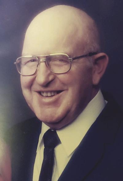 Leonard Pesterfield