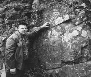 Historical society to host lecture on Neahkahnie Mountain artifact surveys on Saturday