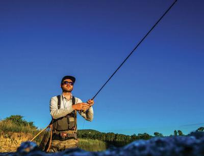 Free Fishing Weekend Aug 15 16 In Oregon News Tillamookheadlightherald Com