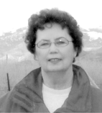 Carolyn Decker