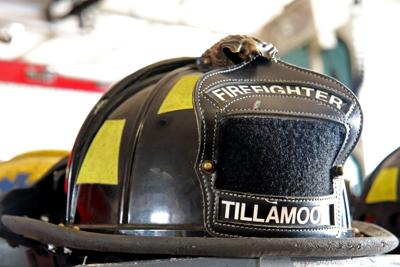 Tillamook Fire