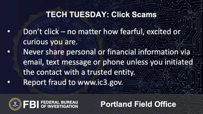 Building a Digital Defense Against Click Scams