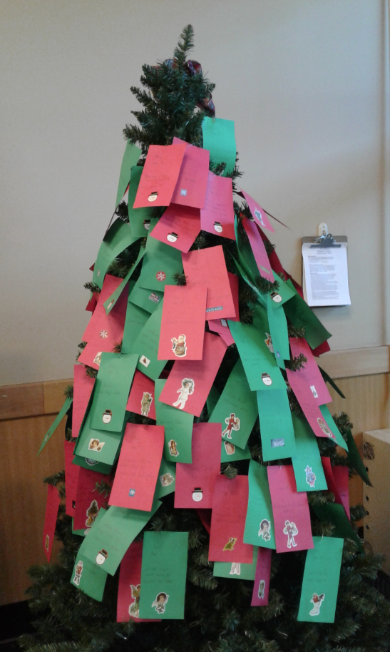 fred meyer giving tree - Fred Meyer Hours Christmas