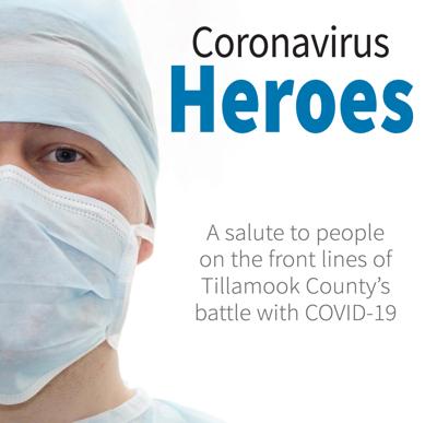 Coronavirus Heroes