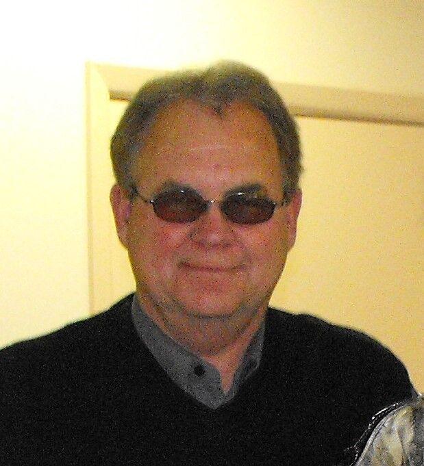 Larry Oswald