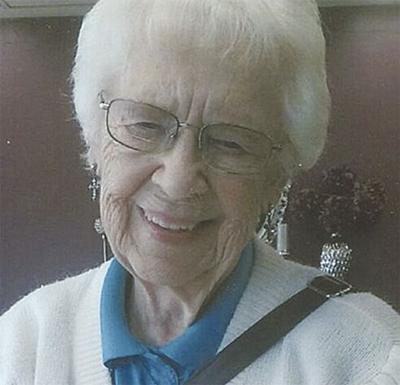 Betty Conrad
