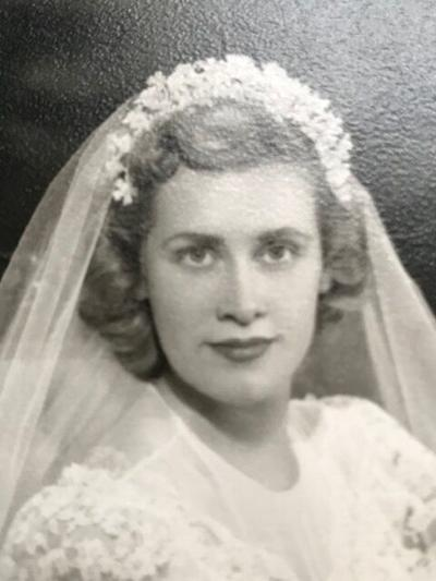 Ann Lee Dooher