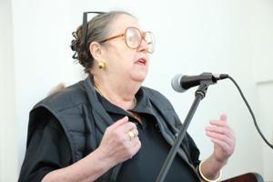 Politics: Sen. Betsy Johnson announces she wants to be Oregon Governor