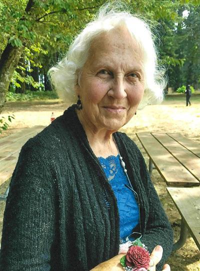 Nadine Margaret Anderson