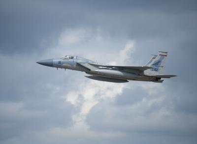 142nd Fighter Wing to conduct 4th of July flyovers