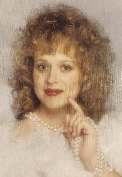 Carrie Petersen