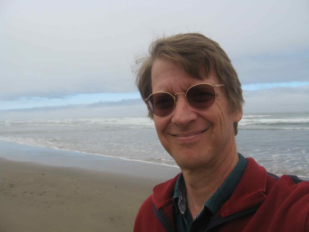 Beach natural history talk