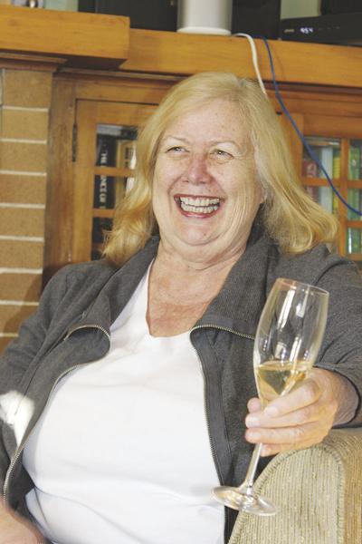 Merrianne Garrow Hoffman