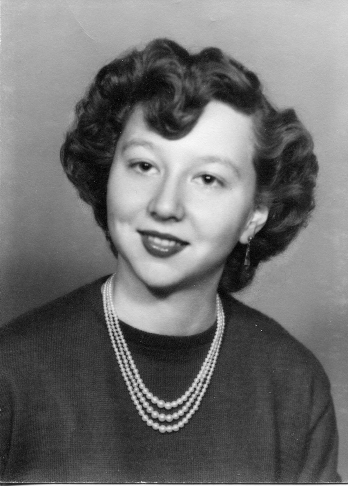 Sally Gaston-Berg