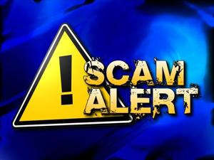 Scam alert: Phony fishing, hunting licenses
