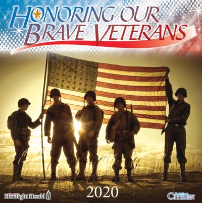Honoring Our Brave Veterans