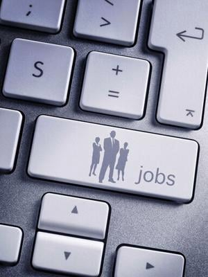 Oregon adds 20,100 jobs in March